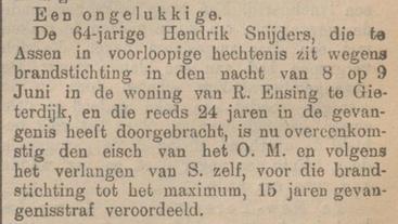 Haagsche courant 29-07-1903