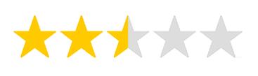 2,5 Sterne für Artelac Lipids