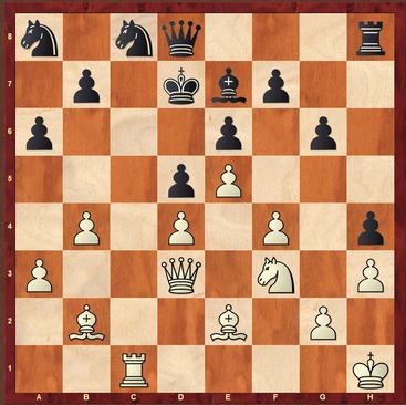 Lüneburger Schachfestival, IM-Turnier