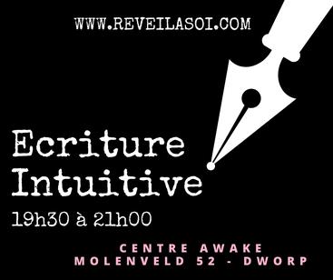 Ecriture Créative Pascale Lecoq Reveilasoi.com