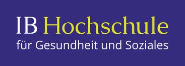 Logo IB Hochschule