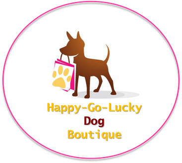 Happy-go-lucky dog boutique