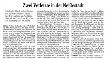 Sächsische Zeitung vom 14.03.2017