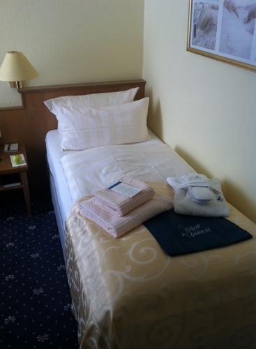 Strandhotel Duhnen, Cuxhaven