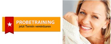 30plus Fitnessstudio Augsburg Probetraining