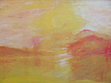 Nelle van Boven Kunstfundgrube Galerie Time