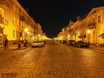Klaipeda Memel Litauen