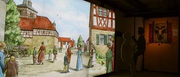 Foto: Kirchenburgmuseum Mönchsondheim