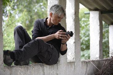 Tóth Artin (A fotó készítője Cseke Csilla fotóriporter, MTI)