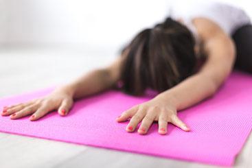 Bad Aibling Yoga und Massagen