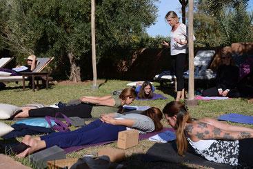 Ly Reiki Yoga Maroc retraite yoga marrakech 2020