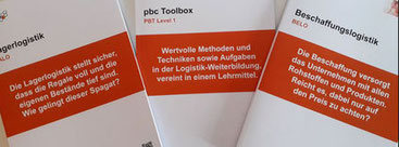 Logistikkantine: Logistik Lehrmittel Author