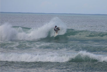rincon, surfing, vacation, beaches, waves