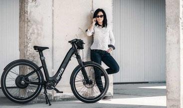 Vor Urlaubsantritt sollten Sie Ihr e-Bike mit einer e-Bike Versicherung und einem guten Schloss absichern