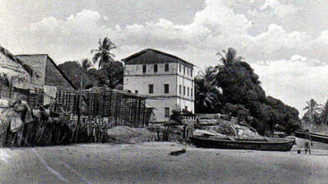 Livingstone House Zanzibar