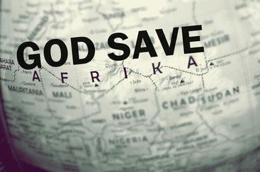Dio salvi l'Africa