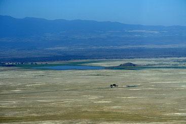 Deserto Nyiri