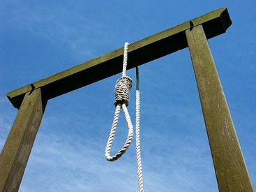 Condanna a morte per 27 membri dei servizi segreti del Sudan
