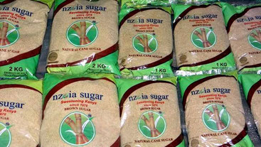 Nzoia Sugar Co.Ltd
