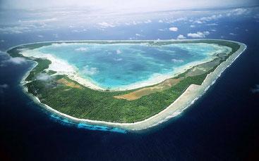 Isole Ssese - Lago Vittoria, Uganga