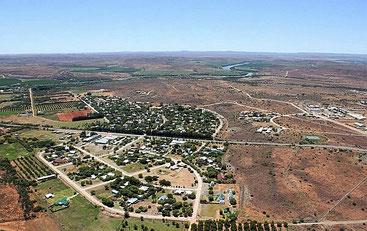 Orania, Sudafrica