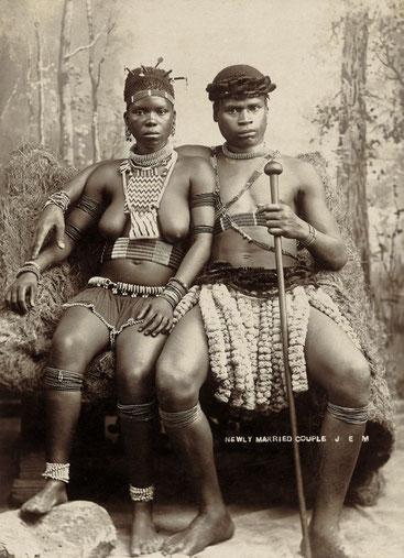 Popolo Swahili (Waswahili)-