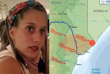 "Silvia Romano. La ""cooperant"" italiana ancora dispersa in Kenya"