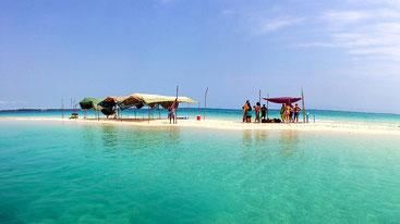 Nakupenda. L'isola che non c'è-Zanzibar