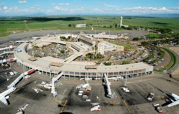 Jomo Kenyatta International Airport Nairobi