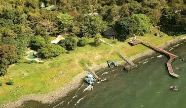 Isola di Mfangano - Lago Vittoria, Kenya