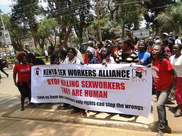 Kenya Sex Workers Alliance