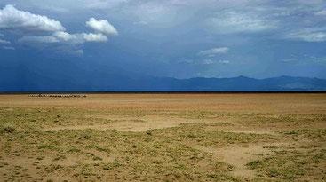 Lago Chew Bahir