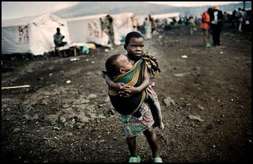 Il genocidio silenzioso. Oltre sei milioni di morti in Congo in 20 anni, nell'indifferenza dei media