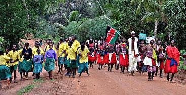 Tribù Mijikenda