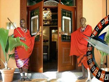 Casino Malindi-Kenya