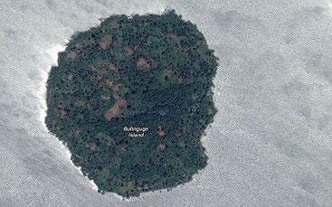 Isola di Bulingugwe - Lago Vittoria, Uganda
