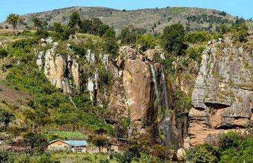 Cherang'ani Hills