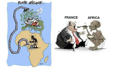 Colonialismo francese in Africa