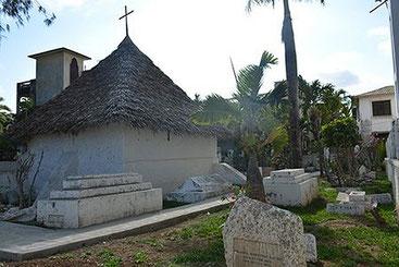 Cappella Portoghese , Malindi