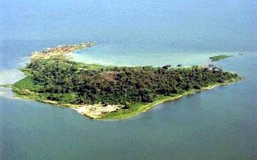 Isola di Buvuma - Lago Vittoria, Uganda