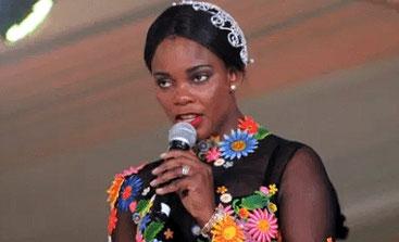 Marry Mubaiwa, moglie del vicepresidente dello Zimbabwe, Constantino Chiwenga