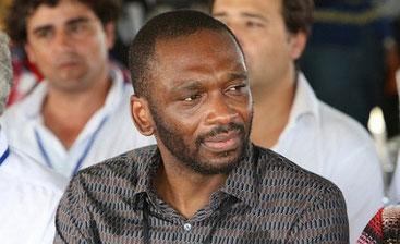 José Filomeno dos Santos, secondogenito dell'ex presidente dell'Angola