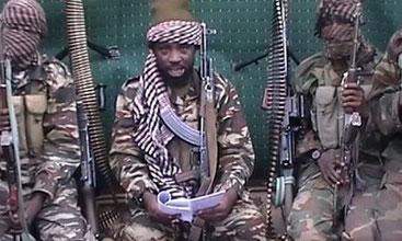 Abubakar Shekau, leader del gruppo storico di Boko Haram