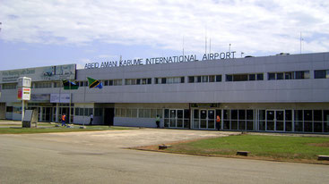 Aeroporto internazionale di Zanzibar Abeid Amani Karume