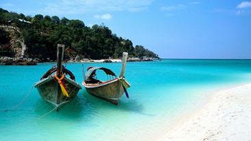 Mare a Zanzibar