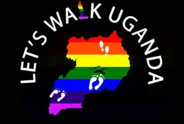 Lets Walk Uganda