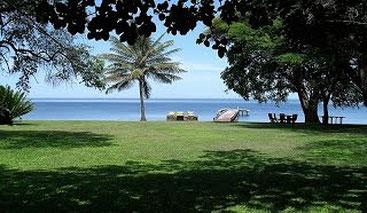 Isola di Rusinga - Lago Vittoria, Kenya