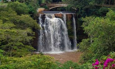 Cascate Thika (Thika Falls)