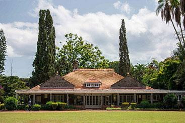Museo Karen Blixen, Nairobi