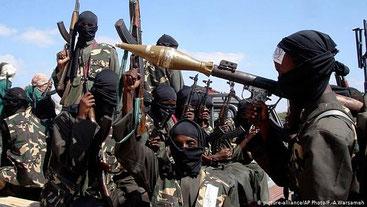 Al-Shabaab in Kenya